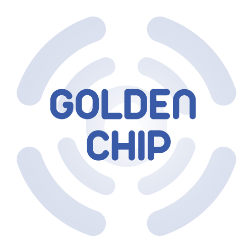 GOLDEN-CHIP