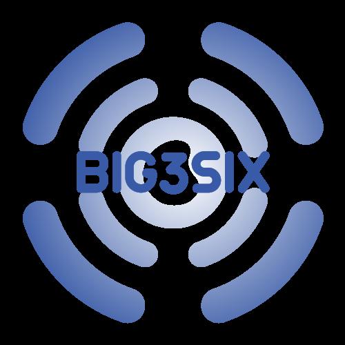 BIG3SIX